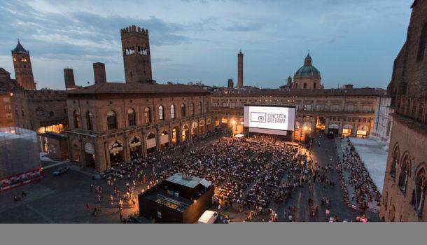 Il Cinema Ritrovato: festival dedicato alla riscoperta dei film del passato