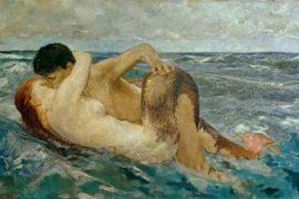 Le sirene: il mito raccontato dall'arte