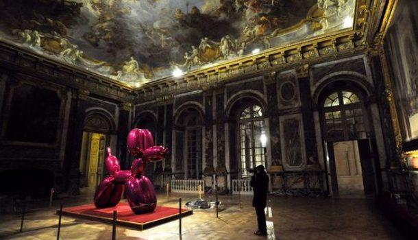Incontro tra antico e moderno a Parigi