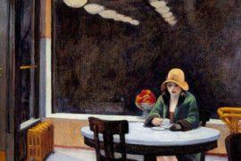 La solitudine nella folla e i dipinti che la immortalano