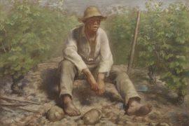 Il lavoro e la fatica nell'arte del Secondo Ottocento