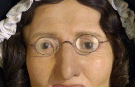 Storia di una donna artista del XIX secolo: Madame Tussauds