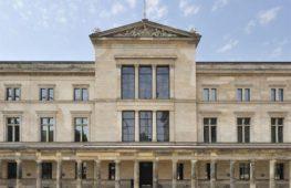 Il Neues Museum e l'elogio di Chipperfield all'imperfezione