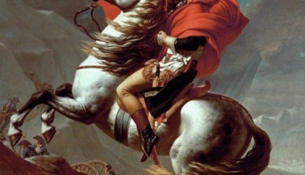 Il mio regno per un cavallo!