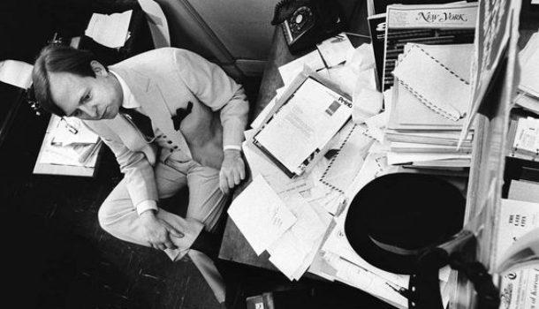 La morte di Tom Wolfe, il vuoto che lascia un eclettico critico