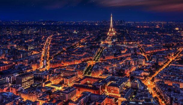Il terrorismo in Francia