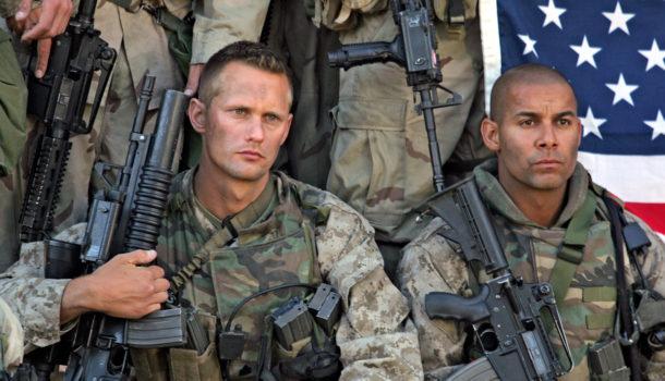 """""""Generation Kill"""": i millennials in guerra"""