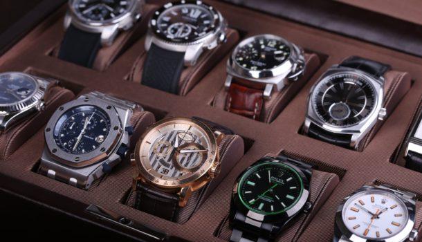 Orologi & collezioni: perché ci piace acquistarli?