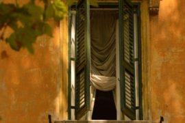 Roma per proprietà transitiva