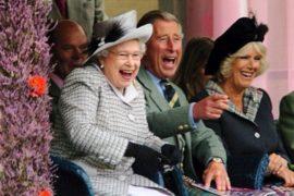 British, not weird: gli stravaganti festival di Sua Maestà
