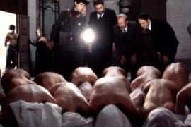 'Salò o le 120 Giornate di Sodoma': l'erotismo del potere narrato da Pasolini