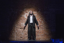 Shylock – Io (non) sono come voi