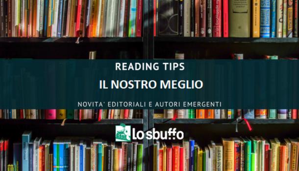 READING TIPS – THI BUI, IL NOSTRO MEGLIO