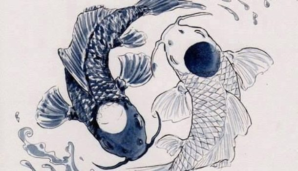 Eros e Thanatos: il dualismo cosmico di Yin e Yang
