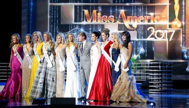 Miss America dice addio alla prova costume