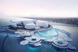 Expo Dubai 2020: progetti da mille e una notte