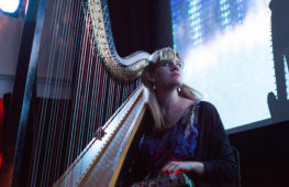 Recensione di Hundreds Of Days di Mary Lattimore