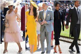 Royal Wedding, la nuova aristocrazia del mondo globalizzato