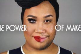 Il potere del make-up: essere se stessi è una questione genderless