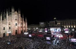 Radio Italia Live: del rap sempre più pop (e di altri generi)