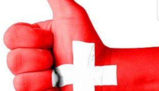 Il nazionalismo in Svizzera