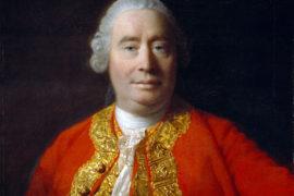 David Hume e la sua ghigliottina