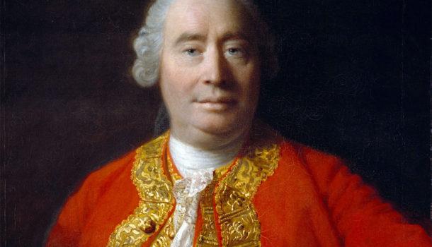 La Credenza Di Hume : David hume e la sua ghigliottina lo sbuffo