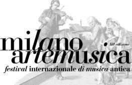 Torna Artemusica: Milano apre le porte alla musica antica