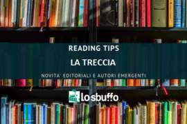 Reading Tips: La treccia, Laetitia Colombani