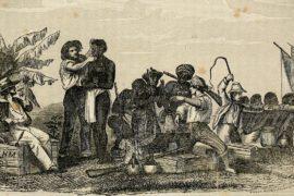 Curiosità sulla tratta degli schiavi