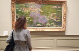 Millennials e l'arte: cosa sta cambiando