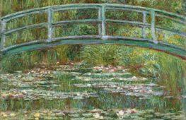 L'ambiente attraverso gli occhi di Monet