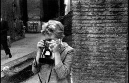 Magnum guarda l'Italia: dagli anni '50 ad oggi