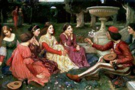 #Decameronvive: Andreuccio da Perugia e il concetto di esperienzialità