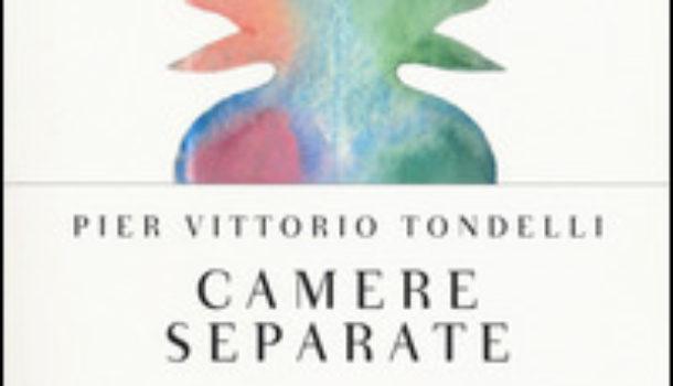"""""""Leo-e-Thomas"""", ovvero le """"Camere separate"""" di Pier Vittorio Tondelli."""