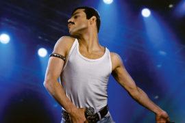Bohemian Rhapsody: il nuovo film sui Queen