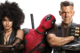 Deadpool 2: un film per famiglie