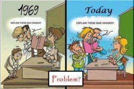 """Una soluzione al """"bullismo"""" sui professori: """"Genitori e insegnanti"""" di Lawrence Green"""
