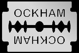 Guglielmo di Ockham: barbiere di scienziati, filosofi e altre dubbie entità