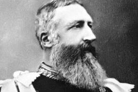 La colonia personale di Leopoldo II