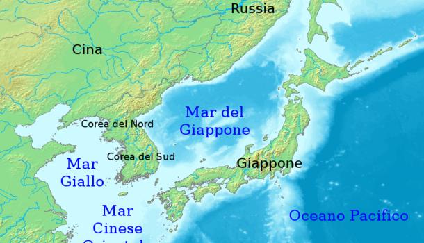 Come la modernizzazione ha salvato il Giappone