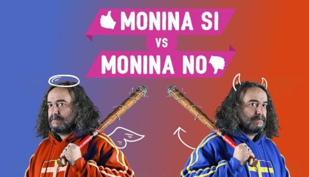 Monina sì vs Monina no: la sfida del critico musicale