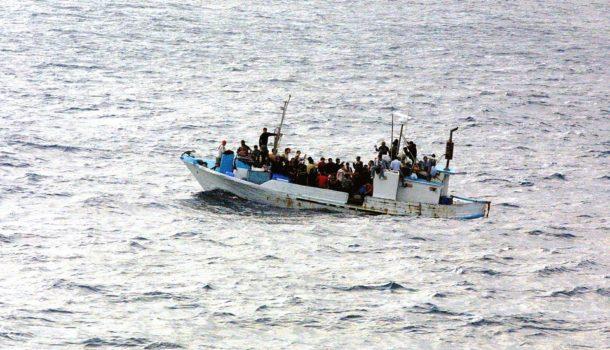 I campi di prigionia in Libia e le politiche migratorie UE