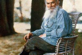 Tolstoj e la debolezza della carne: La Sonata a Kreutzer