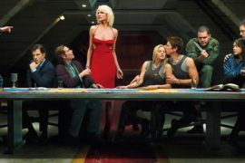 Battlestar Galactica: ribellione e sopravvivenza