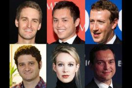 I 5 millennials fondatori di imprese di grande successo