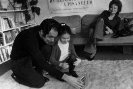 È morta Chichita, moglie di Italo Calvino