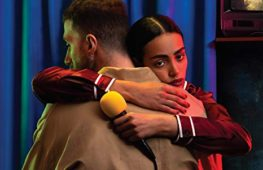 Blu Karaoke di Mecna: malinconico e per pochi