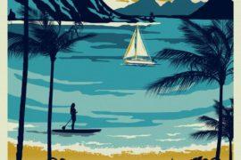 ICONS: la rivincita della camicia Hawaiana