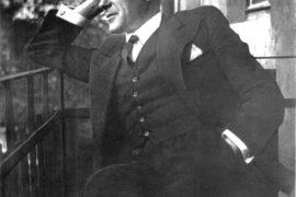 Romanzo Teatrale: la finta autobiografia di Bulgakov